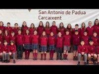 5° y 6° San Antonio Carcaixent