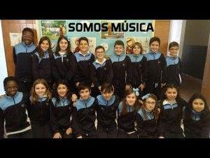 Somos Música